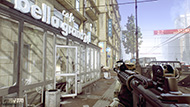 Скриншоты Escape from Tarkov